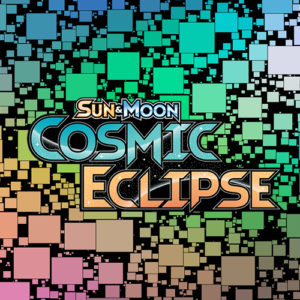Pokemon Cosmic Eclipse – Now in Stock!