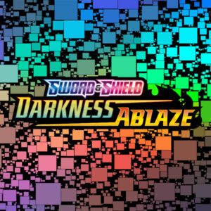 Darkness Ablaze available now!